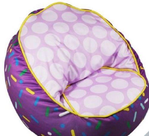 Bean Bag Chairs For Kids Purple