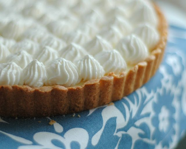 {Check out Dorie's article over at Serious Eats about this very same tart.} When I first opened my copy of Baking: From My Home To Yours, I was immediately drawn to the recipe for The Most Extraordinary Lemon Tart. Put anything lemon in front of me, and I'll be happy. VERY happy. I had a …