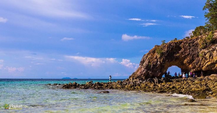 """Khai Nok Island is very famous for fun and exciting activities. You can dip into water or sunbath or see the island beauty walk along the beach. """"Koh Khai Island by Speedboat"""" tour arranged by us offers the great opportunity to enjoy these activities. Please go here to check out the itinerary of this tour- http://phuketnow.com/SpeedboatKohKhai"""
