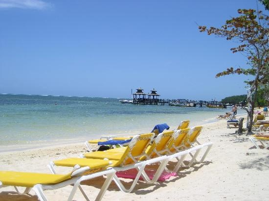 Iberostar Rose Hall Beach, Montego Bay Jamaica. In 14 Days I'll be in paradise!