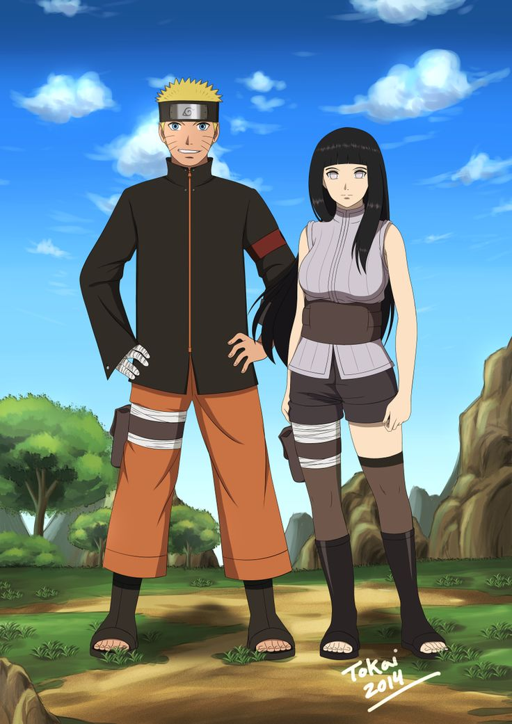 145 best naruto and hinata love images on pinterest naruhina naruto and hinata from the last one of my last drawings of 2014 naruto and hinata voltagebd Images