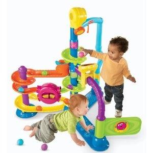 Ballapalooza: Boys Gift, Fisherpr Crui, Gift Ideas, Fisher Price, Toys, Motors Skills, Fisher Pric Cruises, Groove Ballapalooza, Baby Gift