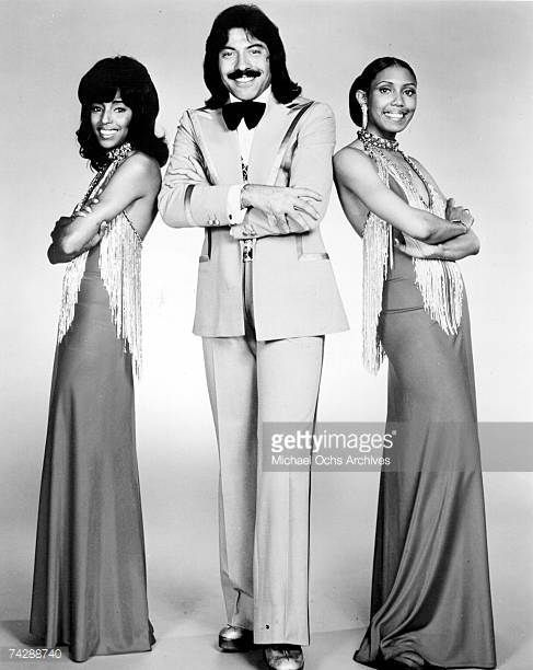 Photo of Tony Orlando Dawn Photo by Michael Ochs Archives/Getty Images