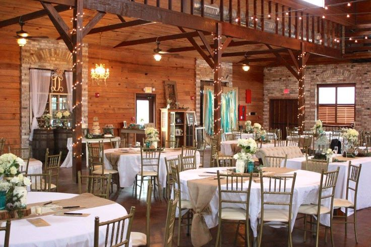 Winter Rustic Barn Wedding The Berry Barn Amite La
