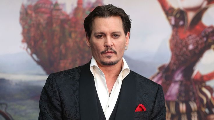 """Johnny Depp Was Called """"A Habitual Liar"""" By His Former Business Managers #JohnnyDepp celebrityinsider.org #Hollywood #celebrityinsider #celebrities #celebrity #celebritynews"""