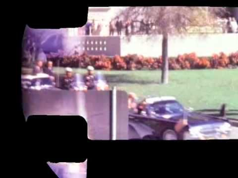 This is my presentation on the shooting in Dealey Plaza. I had previously posted it in multiple parts due to Youtube's time restrictions which have been recently lifted from my account.