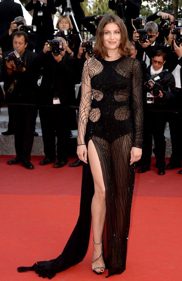 Bella Hadid, Lætitia Casta, Kendall Jenner... Elles ont enflammé le tapis rouge du Festival de Cannes 2016. Des robes au summum de l'audace, diablement sexy...