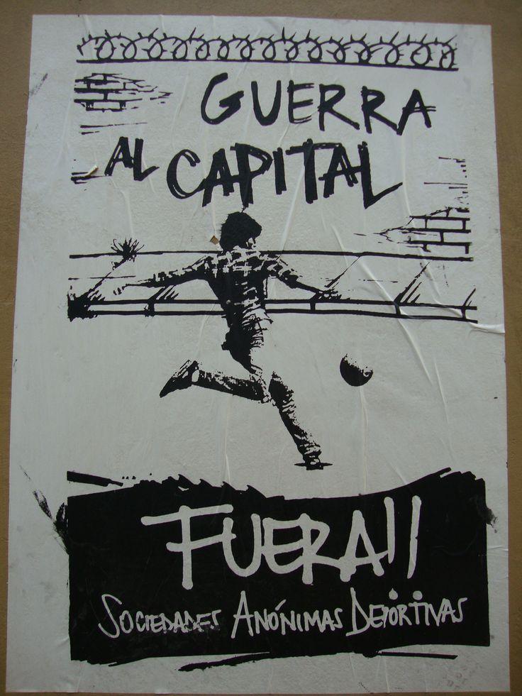 Guerra al capital. Santiago de Chile, Romería al Cementerio General, 8 de sept. de 2013. A 40 años del golpe.