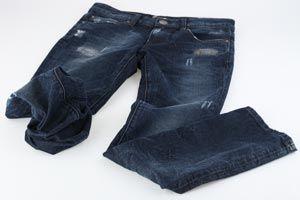 Estos consejos te ayudarán a evitarte problemas al achicar un pantalón y te harán la tarea más sencilla.