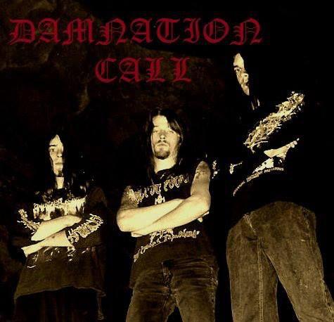 Damnation Call (Black Metal) http://swissmetalbands.ch/band/damnation-call