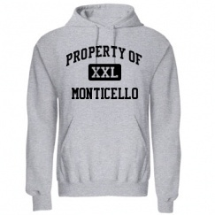 Monticello Middle School - Monticello, IL | Hoodies & Sweatshirts Start at $29.97
