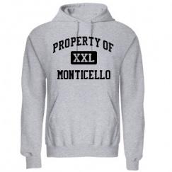 Monticello Middle School - Monticello, IL | Hoodies & Sweatshirts Start at $29.97