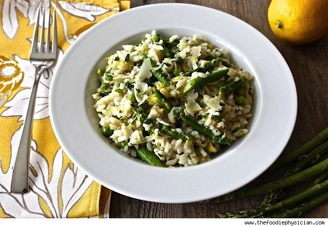 ... amp p arborio rice dry white wine lemon juice amp zest parsley