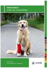 Onverwachte dingen gebeuren overal, niet voor niets zit een ongeluk in een klein hoekje. Thuis, op straat, in het park of op vakantie. De kans dat uw hond of kat een keer te maken krijgt met een ongeluk(je) is groot. Het is daarom belangrijk dat u weet...