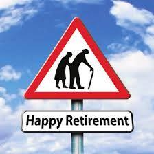 Afbeeldingsresultaat voor verkeersborden pensioen