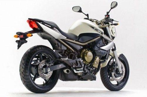 Yamaha XJ6 2012 - Preço, Fotos | Motos e Classificados