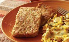 Pennsylvania Dutch (German) scrapple recipe