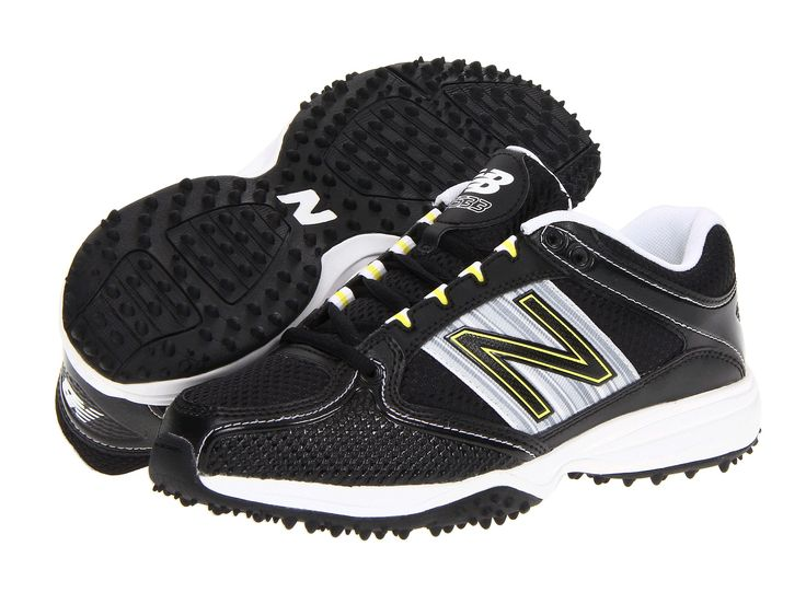 New Balance - WF7533 Turf  Price: $65  For the elite fast pitch or slow pitch athlete the WF7533 provides professional-level comfort weight and traction from a turf bottom. Super lightweight shoe features mesh upper with synthetic overlays for superior breathability and support with minimal weight. Lace-up for a secure custom fit. Hidden eyerow webbing