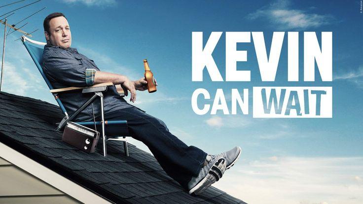 Der Star aus King Of Queens und Kinofilmen wie Pixels oder Der Kaufhaus Cop kommt endlich zurück ins Fernsehen! Hier ist der erste Trailer zu seiner neuen Sitcom Kevin Can Wait: Neue Serie mit Kevin James ➠ https://www.film.tv/go/36052  #KevinCanWait #KevinJames #KingOfQueens