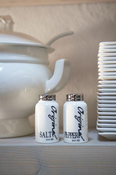 Zestaw Salt and Pepper Shaker