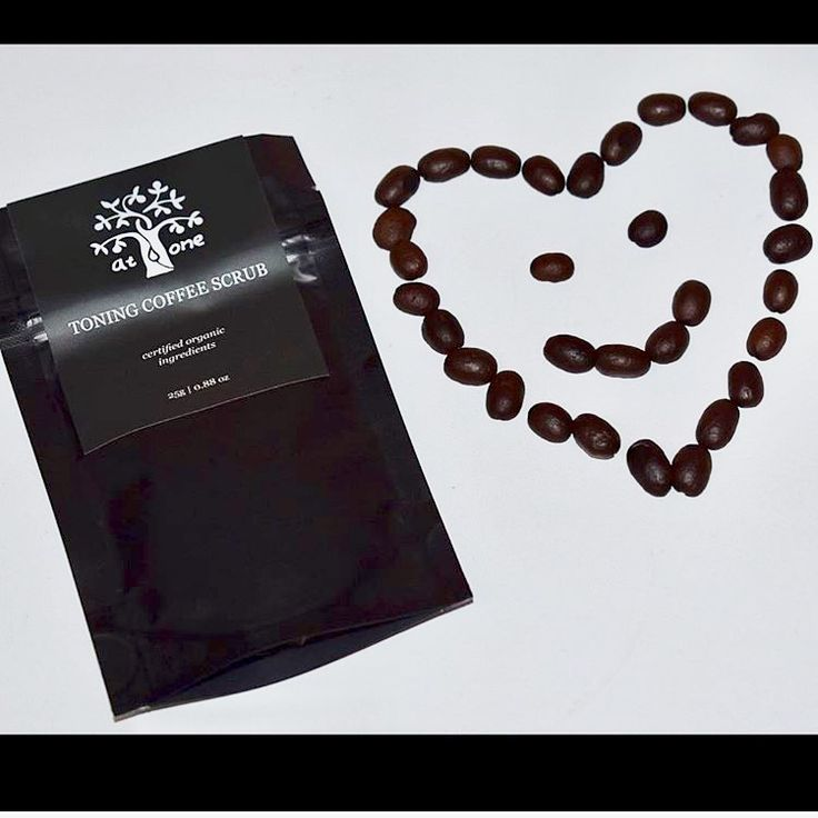 """juanita_heart wrote """"I got this sample in the @secretsorganicsbox This is the Toning Coffee Scrub from @atoneskincare vegan, cruelty free & organic. This took Coffee Scrub to a new level for me with the orange in it. It was just like Jaffa and so uplifting. This was great quality as well & I could tell great Coffee was used. Would for sure use this again & keen to try more from this range. Check this out @atoneskincare"""""""