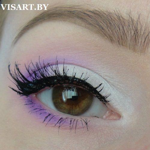 Макияж глаз со стрелкой выполнен с помощью палетки Ultra Mattes Brights V1 от Sleek и подводки NYX, Benefit Gimme brow gel #стрелкимакияж #макияжглаз #макияжминск #макияждлясебя #макияждляфотосессии #мэйкап #вечерниймакияж #красивыймакияж #визажистминск #визаж #макияждлякарихглаз #бьютиблог #sleekeyeshadow #mua #makeupartist #makeupeyes #instamakeup #makeupaddicted #makeupaddict #makeuplover #bbloggers #makeup #makeupbrow #makeupbrows #flawless #vscominsk #vscobelarus www.visart.by