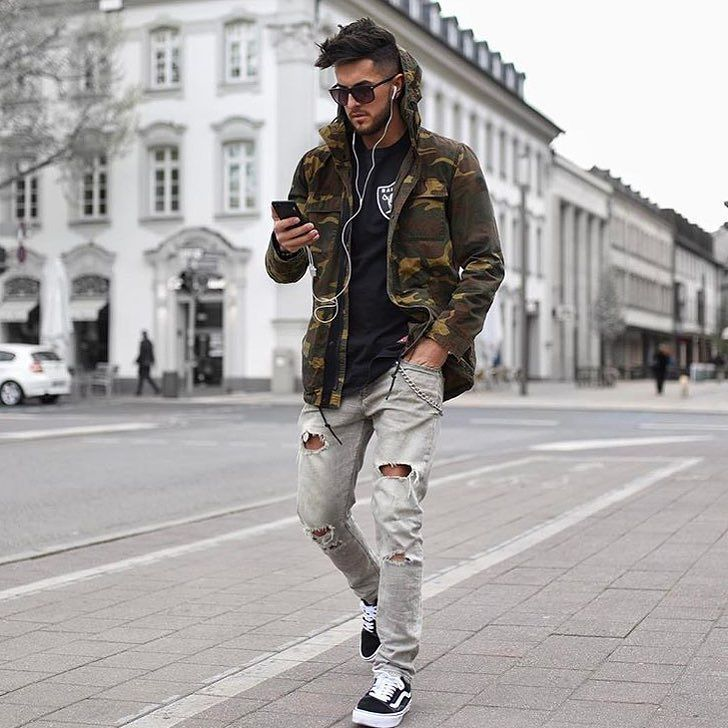 1766 Best Men 39 S Street Style 2017 Images On Pinterest Guy Fashion Man Style And Men 39 S Clothing