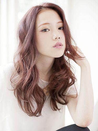 モテ女子のヘアスタイル、秘密はカラーにあり?参考にしたい髪型・カット・アレンジ・カラー❤︎❤︎