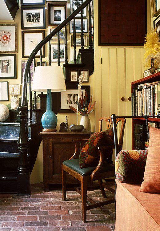 New York Based Interior Designer Thomas Jayne Tells Us His Design Tips
