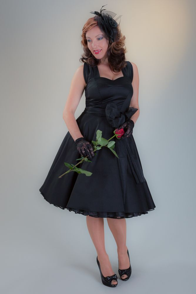 67 best images about retro dresses petticoat kleider on pinterest rockabilly retro dress. Black Bedroom Furniture Sets. Home Design Ideas