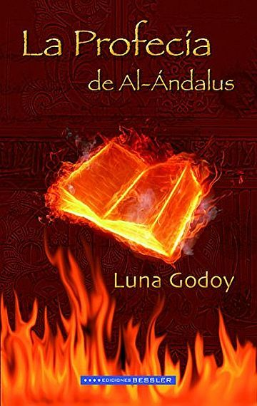 """La profecía del Al-Ándalus, es como Juego de Tronos pero desarrollado en la Andalucía morisca. Este libro nos cuenta la leyenda del """"Lucel"""" uno de los mayores tesoros perseguido y codiciado por muchos. http://sinmediatinta.com/book/la-profecia-del-al-andalus"""