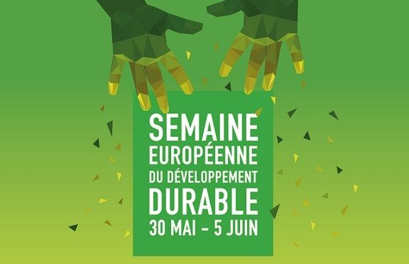 Prendre connaissance de toutes les initiatives qui ont trait au développement durable ? C'est possible avec la Semaine Européenne du Développement Durable > http://www.developpement-durable.gouv.fr/Edition-2016