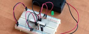 If you found this article after doing a search on Google, welcome! On this website you will find plenty of contentaround DIY home automation using open-source hardware. Enjoythe article! For most of the Arduino tutorials you will find on this website, power is usually not an issue as the Arduino is powered by the USB […]