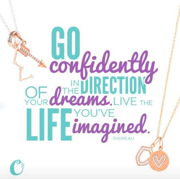 Follow your dreams! #GoConfidently #TowardYourDreams #OrigamiOwl #Core. Shop at: www.lauriefranklin.origamiowl.com