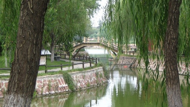 Kaifeng: Jews in the Heart of China | The Times of Israel