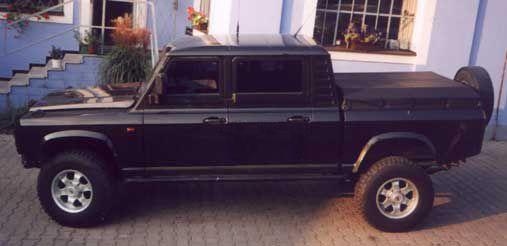Automobile Romanesti - Aro - Aro Prototipuri