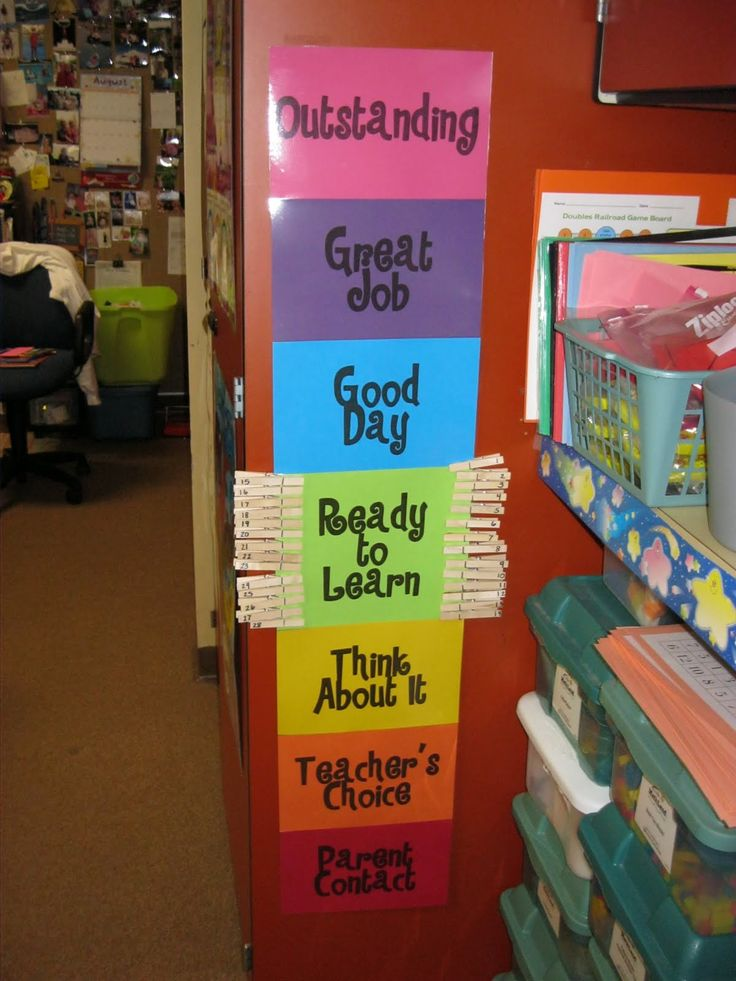 Classroom Management Ideas For First Grade ~ Behavior management from first grade fanatics welcome to