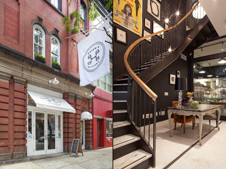 THE SHOP LOCATOR: Heaven Kitchen Store & Restaurant by Turett Collab...