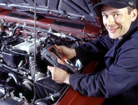 Car Repair Service 1