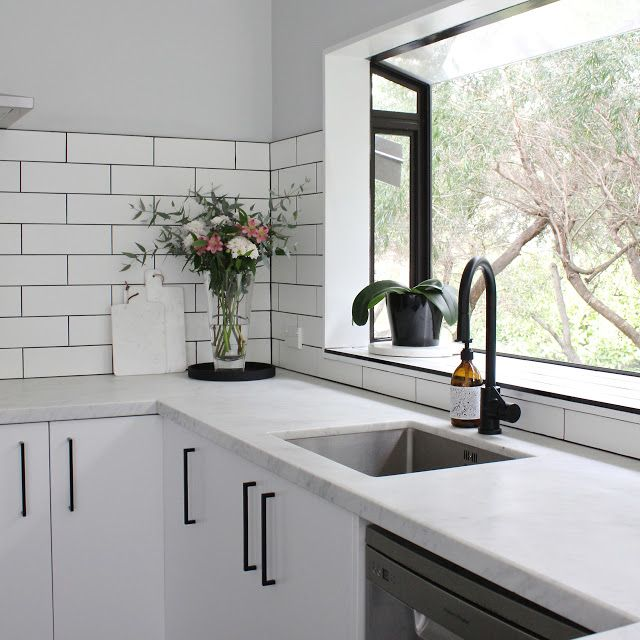 Black Hardware For Kitchen Cabinets: 202 Best Images About // Kitchen On Pinterest