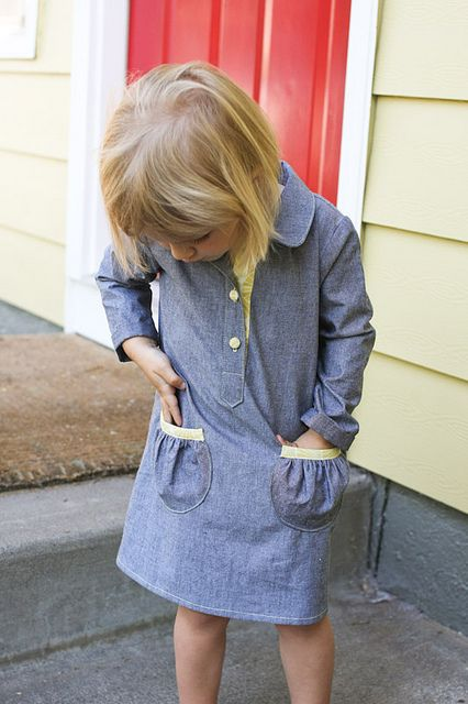 jump rope dress for fall | Flickr - Photo Sharing!