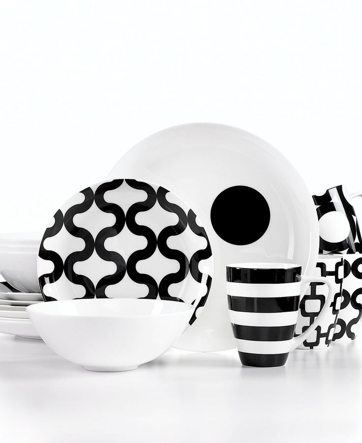 inspo-black-and-white-kitchen-accessories-dinnerware