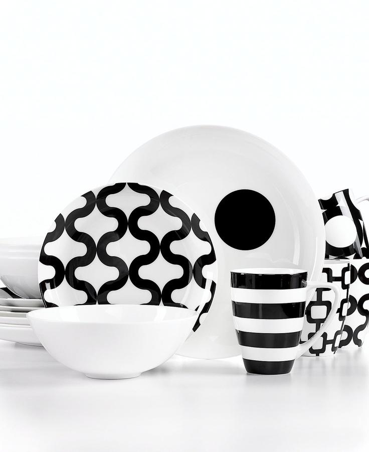 inspo-black-and-white-kitchen-accessories-dinnerware