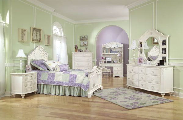 Shabby Chic Bedrooms Adults  Cottage Style Bedroom Furniture ...