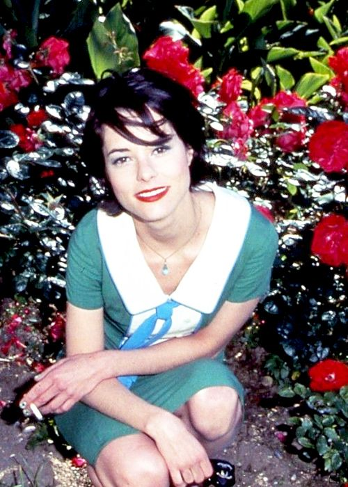 ugh 90s | mabellonghetti: Parker Posey photographed by John...