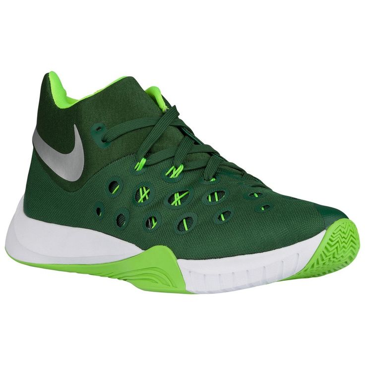 Nike Zoom Hyperquickness 2015 Basketball Shoe | Tackl