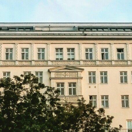 Berlin Karl Marx Allee
