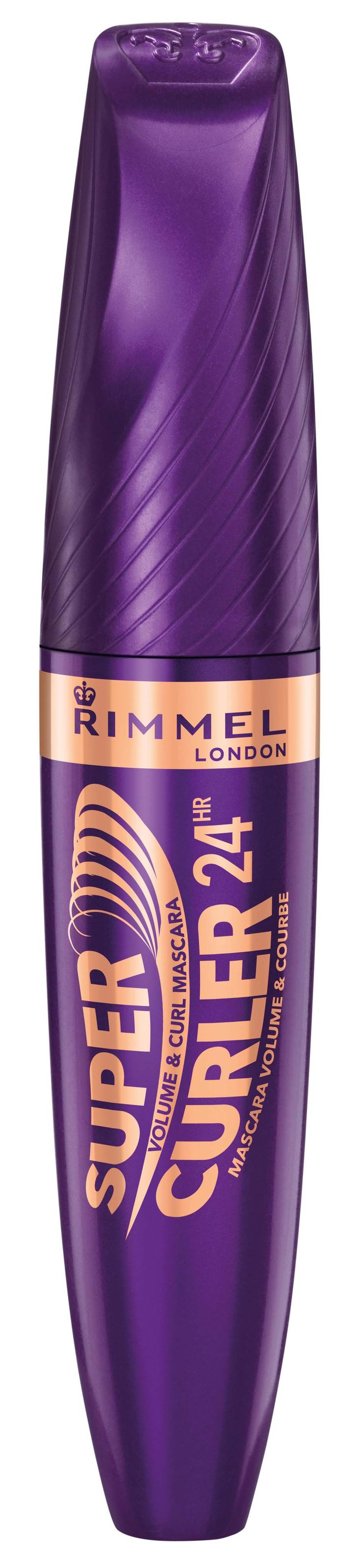 #RimmelLondon #Supercurler #mascara
