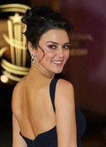 Preity Zinta (Actress) Profile with Bio, Photos and Videos - Onenov.in