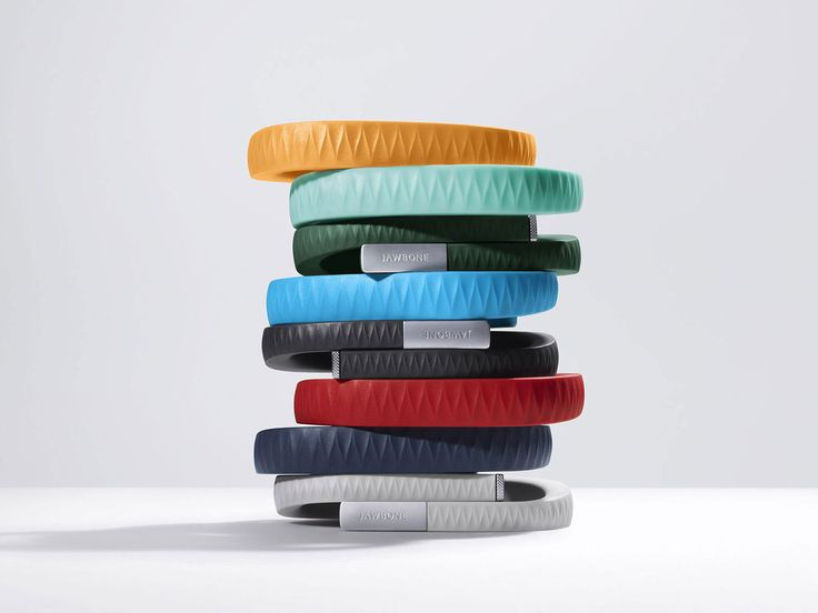 Love my Jawbone Up! Measures activity, sleep, and diet.